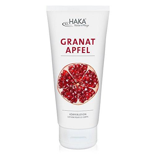 HAKA Körperlotion Granatapfel I 200 ml