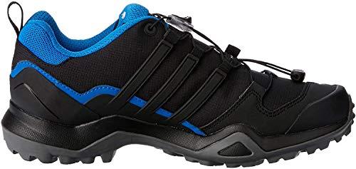 adidas Terrex Swift R2, Zapatos de Low Rise Senderismo para Hombre, Negro...
