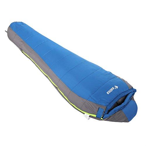 OUTAD Außen Winter Schlafsack Camping Wasserdicht Warming Einzel Schlafsäcke