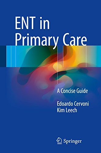 418kgn0s1DL - ENT in Primary Care: A Concise Guide