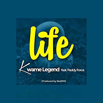 Life (feat. Paddy Force)