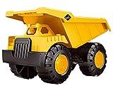 VAGHASIYA SALES® Dumper Construction Toy Vehicle for Kids (N̲o̲n̲ ̲T̲o̲x̲i̲c̲ ̲o̲b̲j̲e̲c̲t̲) (Dumper)