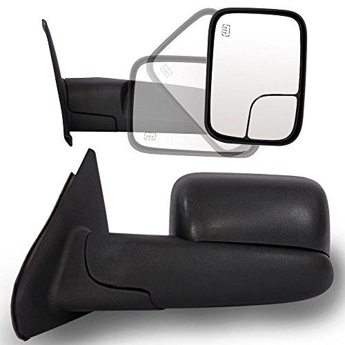 02 ram 1500 towing mirrors - 4