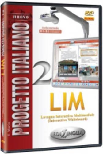 Nuovo progetto italiano 2 - software per la lavagna interattiva (Software for Whiteboard): LIM (Lavagna Interattiva Multimediale) di Nuovo Progett