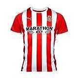Camiseta Primera Equipación Oficial Adulto, L Girona FC 2019-20