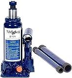 Yashvin Super Premium Heavy Car Hydraulic Jack for All Cars (Universal) CA_R0