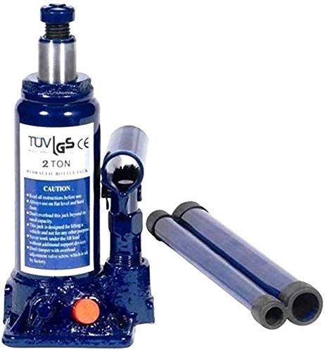 Yashvin Super Premium Heavy Car Hydraulic Jack for All Cars (Universal) CA_R0