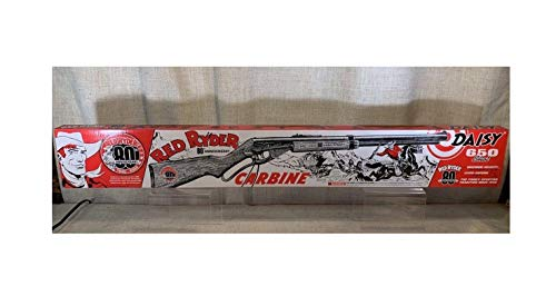 Daisy Red Ryder 80th Anniversary 650