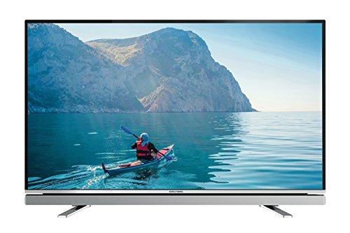 Grundig VLE 6524 BL 139 cm (55 Zoll) Fernseher (Full HD, Triple Tuner, Smart TV)