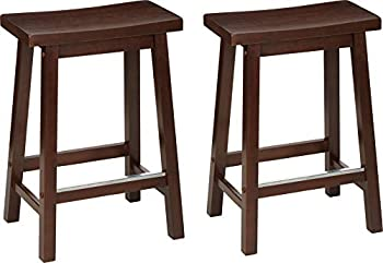 japanese wooden stool