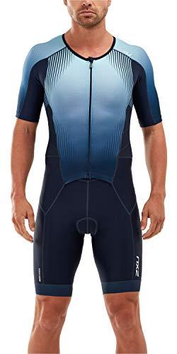 2XU Herren Trisuit Mt5525d XL Mehrfarbig