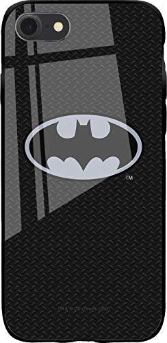 ERT GROUP DC Batman Coque en TPU pour iPhone 7, iPhone 8, iPhone SE2, Coque en Silicone Liquide Souple et Mince Protection pour Ecran Anti-Chocs et Anti-Rayures Multicolore