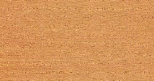 Klebefolie Holzoptik 200x45cm Dekofolie Selbstklebefolie Möbelfolie, Klebefolie:Buche