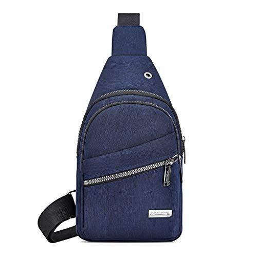 Schule Small Bag Wilde Umhängetasche Fashion One Shoulder Plaid Brusttasche Studententasche Geldbörse Münzfach
