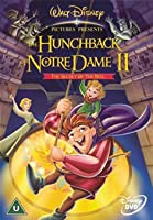 The Hunchback Of Notre Dame 2 - The Secret Of The Bell
