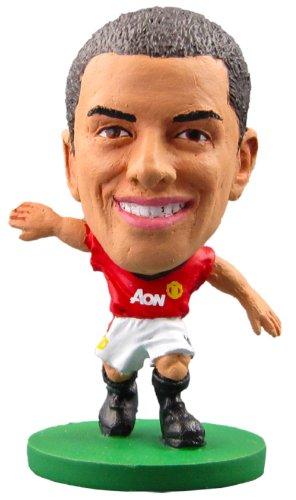 Soccerstarz Manchester United FC Javier Hernandez Kit Domicile