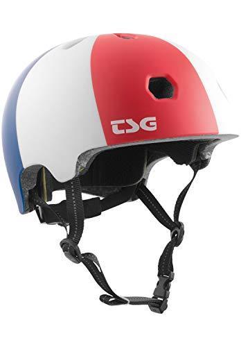 TSG Meta Graphic Design Helm Globetrotter Kopfumfang XXS/XS | 52-54cm 2020 Fahrradhelm