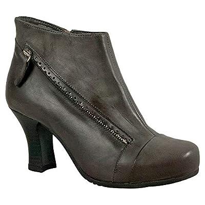 Miz Mooz Bodhi Women's Ankle Boot