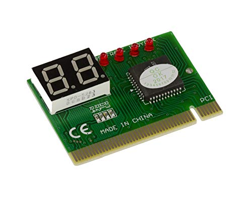 Kalea Informatique Mini-Tester für Mutterkarten, Basic PCI