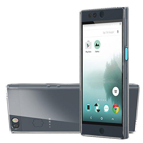Orzly® - FlexiCase para NEXTBIT Robin Smartphone (2016 Modelo ...