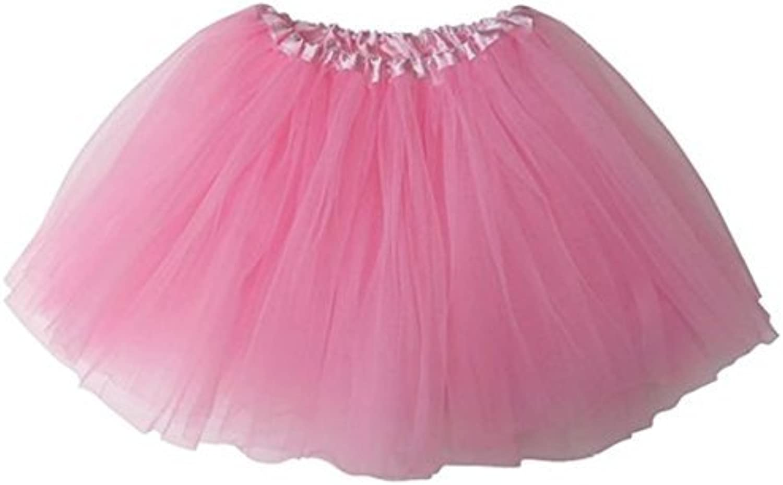 Girls Ballet Tutu Light Pink by Coxlures