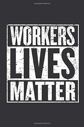 Pitmaster's Log Book and BBQ Cooking Journal: Workers Lives Matter #Defend DACA Humanitarian   Take Notes, Track your times and temps, Refine Process, ... the Best BBQ Recipes - Meat Not Included!
