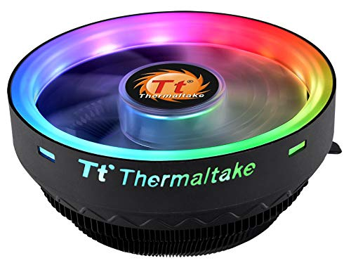 Thermaltake UX100 5V Motherboard ARGB Sync 16.8 Million Colors 15 Addressable LED Intel/AMD...