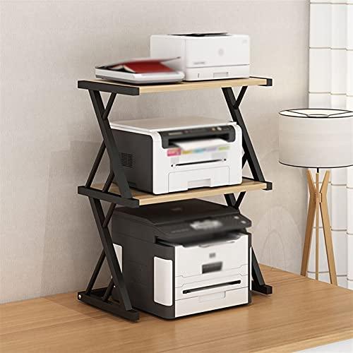 Soporte escritorio para soporte de impresora Material de la impresora de la impresora de la impresora de escritorio de la impresora de la impresora de la impresora de 3 capas, usado en la sala de esta
