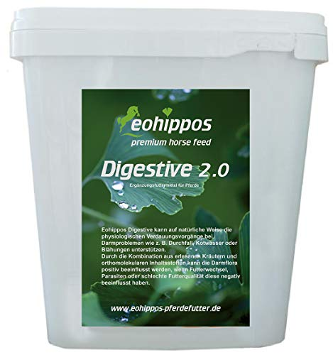 Eohippos Digestive 1,6kg