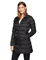 Womens jacket for the Amazon bug out bag list