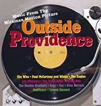 Outside Providence: Music From The Miramax Motion Picture Soundtrack Edition (1999) Audio CD