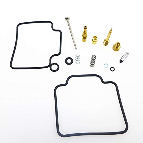 honda rebel 250 carburetor gasket - 4