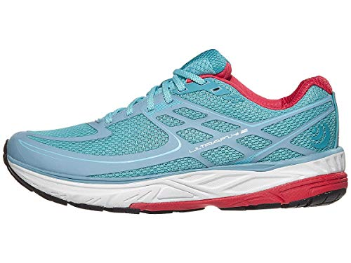 Topo Athletic Ultrafly 2 - Zapatillas de running para mujer, color rojo