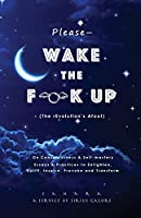Please-Wake the Flock Up (The rEvolution's Afoot)