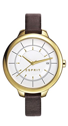 Esprit Damen-Armbanduhr Woman ES108192002 Analog Quarz