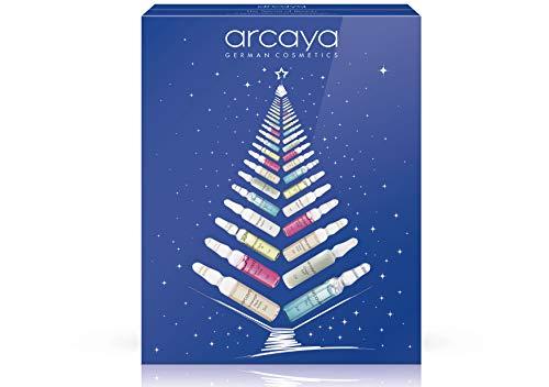 Arcaya Christmas Kalender | Calendar 2019