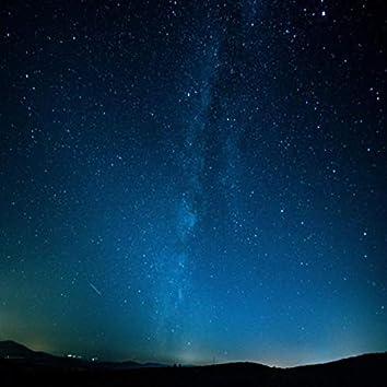Star in Dark
