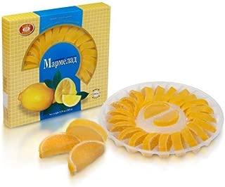 Gourmet Fruit Lemon Slices, 265g