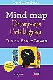 Mind Map - Dessine-moi l'intelligence.