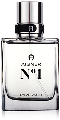 Aigner No. 1 homme / men, Eau de Toilette, Vaporisateur / Spray für Ihn 50ml