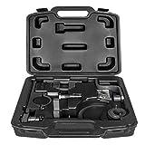 LE-JX 6488 Ford SOHC 4.0L V6 Cam Service Timing 7 Tools Kit/Chains,Head Gaskets,Camshaft,V...