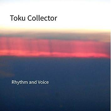 Rhythm and Voice