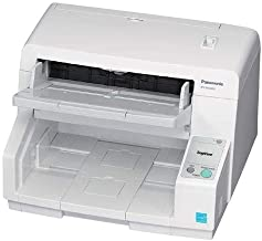 Panasonic KV-S5046H Document Scanner (New, Manufacturer Direct, 3 Year Warranty, 80 PPM, 300 ADF) by SCANNERSUSA