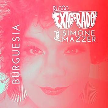 Burguesia (feat. Simone Mazzer)