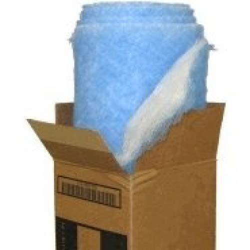 Fiberglass Filter Roll 30'x240'x1'