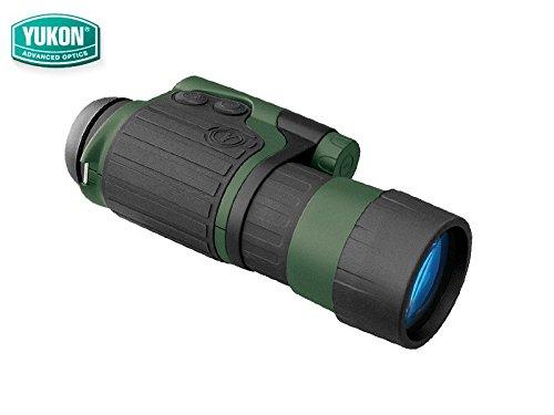 Yukon monocular con visión nocturna monocular NVMT Spartan 4x 50