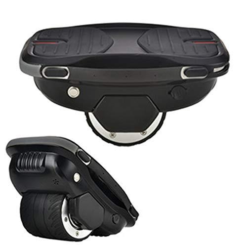 WPP Hovershoes EIN Rad Elektrischer Tragbarer Selbstabgleichender Roller Hover Skate Schuhe Wiederaufladbare Hover Schuhe Für Kinder Und Erwachsene