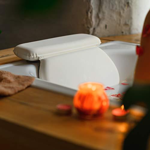 Coussin de bain ZenHome
