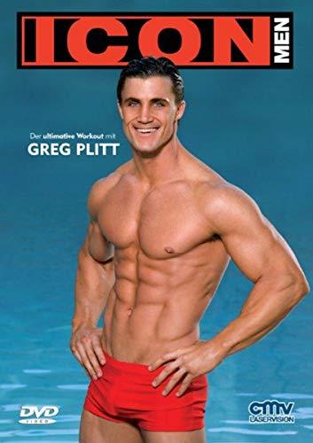 Icon Men - Greg Plitt