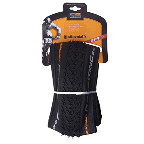 Bicicleta plegable de neumáticos Continental Sustituto Camino de bicicletas de montaña BTT neumáticos de protección (29x2cm)